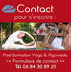 Contact post-formation Yogamrita